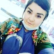 Анастасия 22 года (Стрелец) хочет познакомиться в Старом Осколе