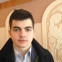 Василий Викинг, 25 лет, Телец, Нижний Новгород