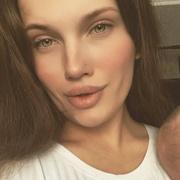 Julianna 36 лет (Близнецы) Нью-Йорк