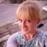 Алина Чабелец, 27, г.Каховка