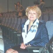 Марина Колчанова 60 Горнозаводск