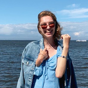 Мария 22 года (Скорпион) Барнаул