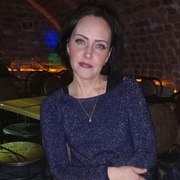 Анна 41 год (Стрелец) Тихвин