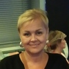 Оксана, 58, г.Киев