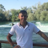 Иван, 33 года, Лев, Саратов