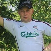 АЛЕКСЕЙ БЫКОВ, 51, г.Черняховск
