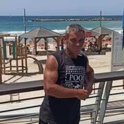 Игорь 50 Тель-Авив-Яффа