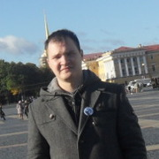 Zews, 30, г.Обнинск
