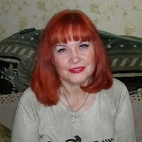 Анна, 63 года, Близнецы, Киев
