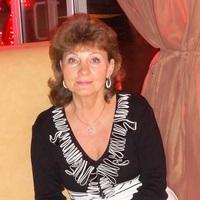 Cветлана, 61 год, Водолей, Северодвинск