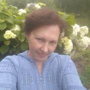 Татьяна 50 Смоленск