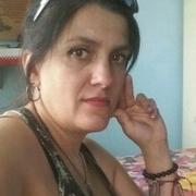 Тетяна 42 года (Козерог) хочет познакомиться в Снятыне