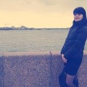 Наталья, 25, г.Гатчина