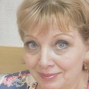 Лидия, 61, г.Данков