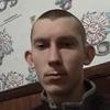 Саня, 20, г.Белозёрка