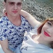 Илья-И-Ольга, 21, г.Пятигорск