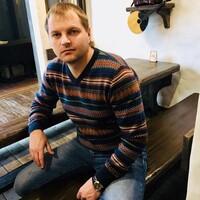 Алексей, 34 года, Водолей, Санкт-Петербург
