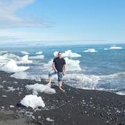 Remigijus 50 Reykjafjörður
