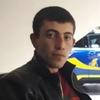 Sevak, 28, г.Ереван