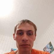 Алексей Горшенин 77 Уфа