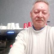 Сергей 60 лет (Козерог) хочет познакомиться в Вышнем Волочке