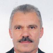 Валерій 59 лет (Козерог) хочет познакомиться в Гайвороне