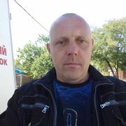Виктор, 44, г.Орловский