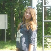 Елена, 19, г.Серпухов
