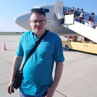 владимир, 38 лет, Водолей, Рязань