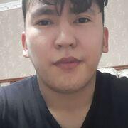 Абай, 25, г.Актобе