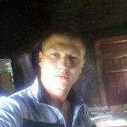 Виталя, 29, г.Сосногорск