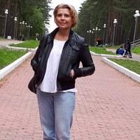 Любовь, 62 года, Козерог, Красноярск