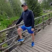 marko, 45 лет, Лев, Куопио
