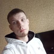 Максим 26 лет (Близнецы) Новосибирск