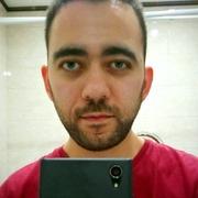 Алекс, 28, г.Химки