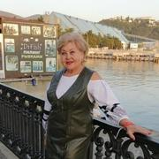 Наталья Алексеевна Юр, 72, г.Туапсе