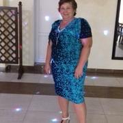 Татьяна 51 год (Стрелец) Саранск
