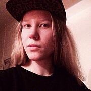 Нарцисса, 24, г.Всеволожск