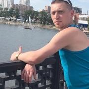 Владимир Баркин 33 года (Рак) Челябинск