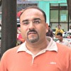 Saadi, 43, Tripoli