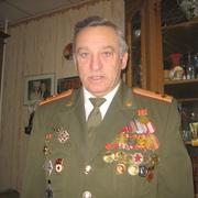 Владимир 64 года (Стрелец) Выборг