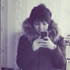 Евдокия, 20, г.Калуга