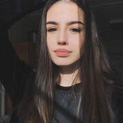 Аида, 18, г.Ижевск