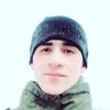 Джони, 25, г.Душанбе