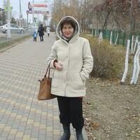 Валентина, 70 лет, Скорпион, Егорьевск