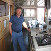 Андрей Резник, 54, г.Лозовая