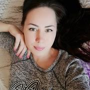 АНЮТА 35 лет (Рак) Санкт-Петербург