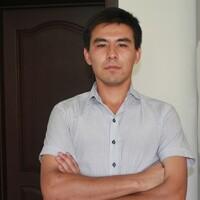 Хайдар, 33 года, Водолей, Худжанд