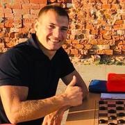 Дмитрий 28 Некрасовка