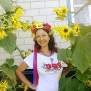 Мадина 48 лет (Козерог) Борисполь